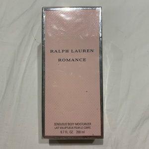 Ralph Lauren Romance Moisturizer